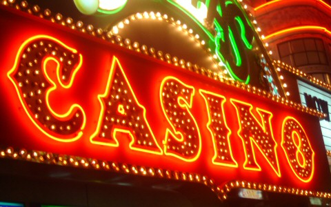How to Select the Best Online Casino