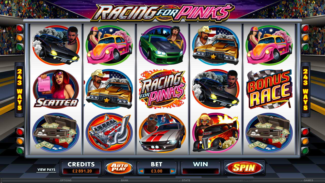 Racing for Pinks Soon to Join Ranks of Popular Online Slots